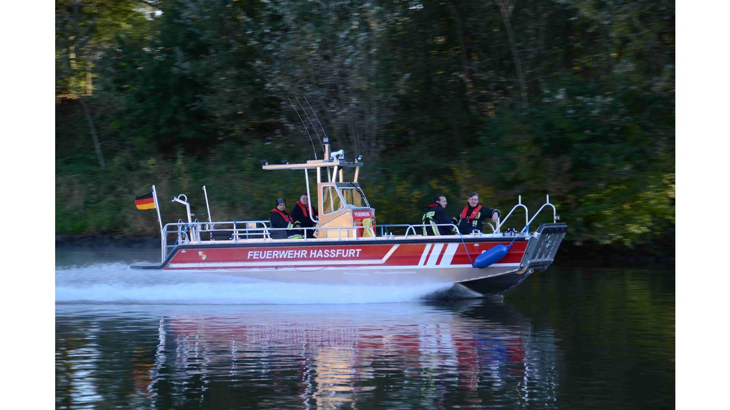 Logo Faster aluminium workboats