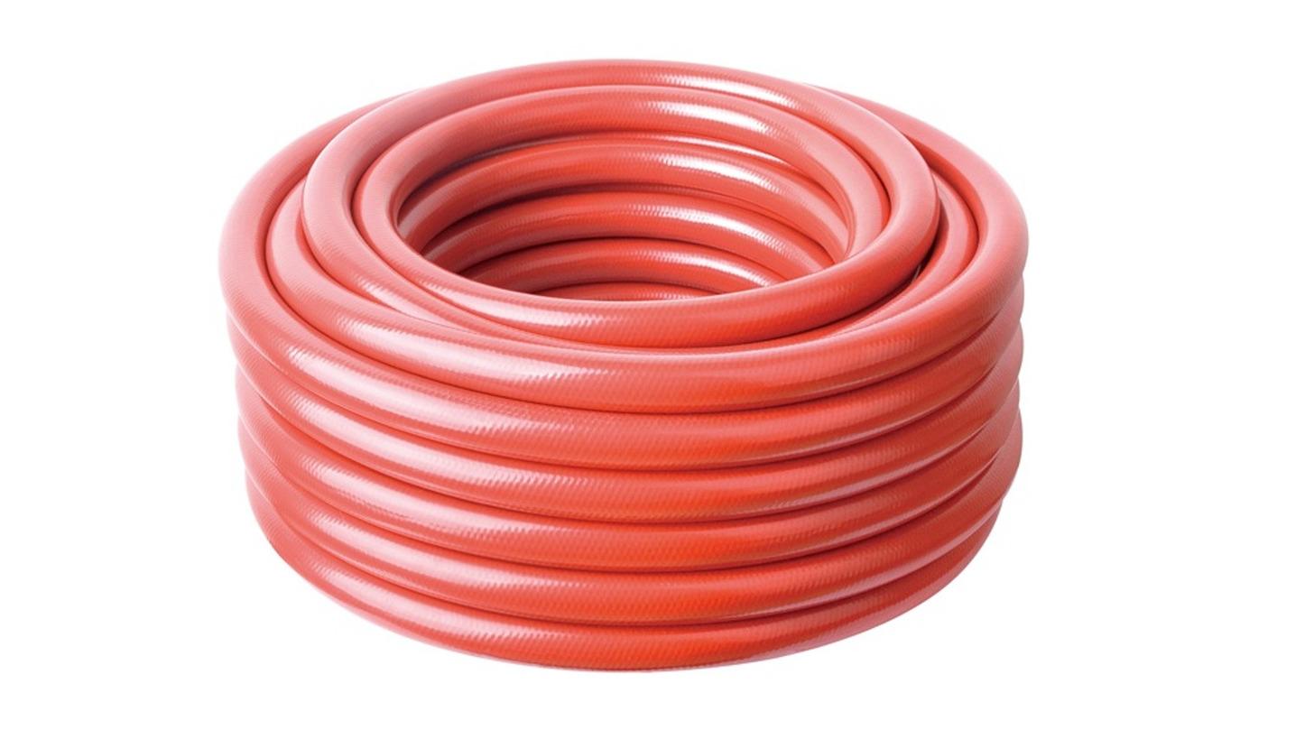 Logo Fire Hose Reel Hose Pipe