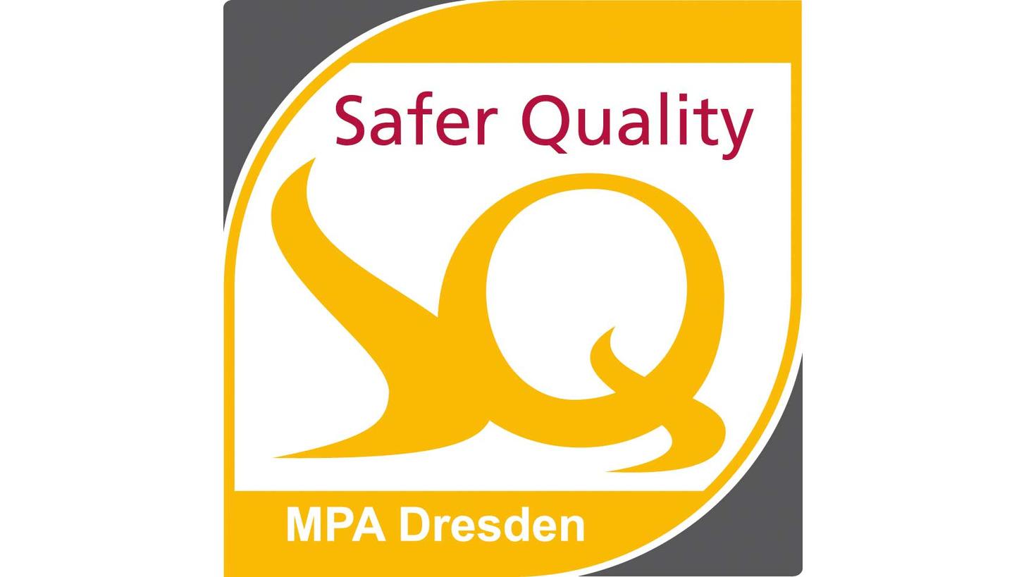 Logo SQ Certificate