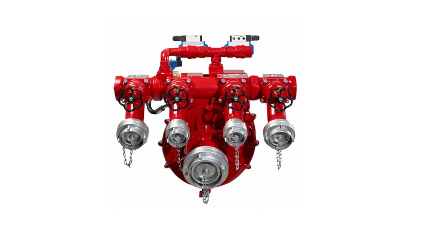 Logo Water Pumps
