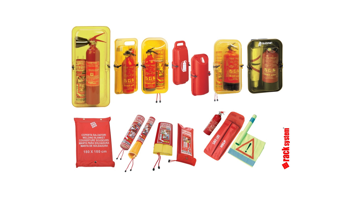 Logo Save Life Kits and Fire Blankets