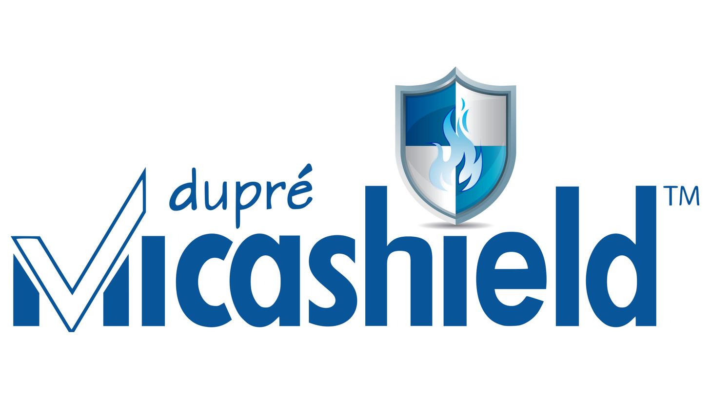 Logo Dupré Micashield