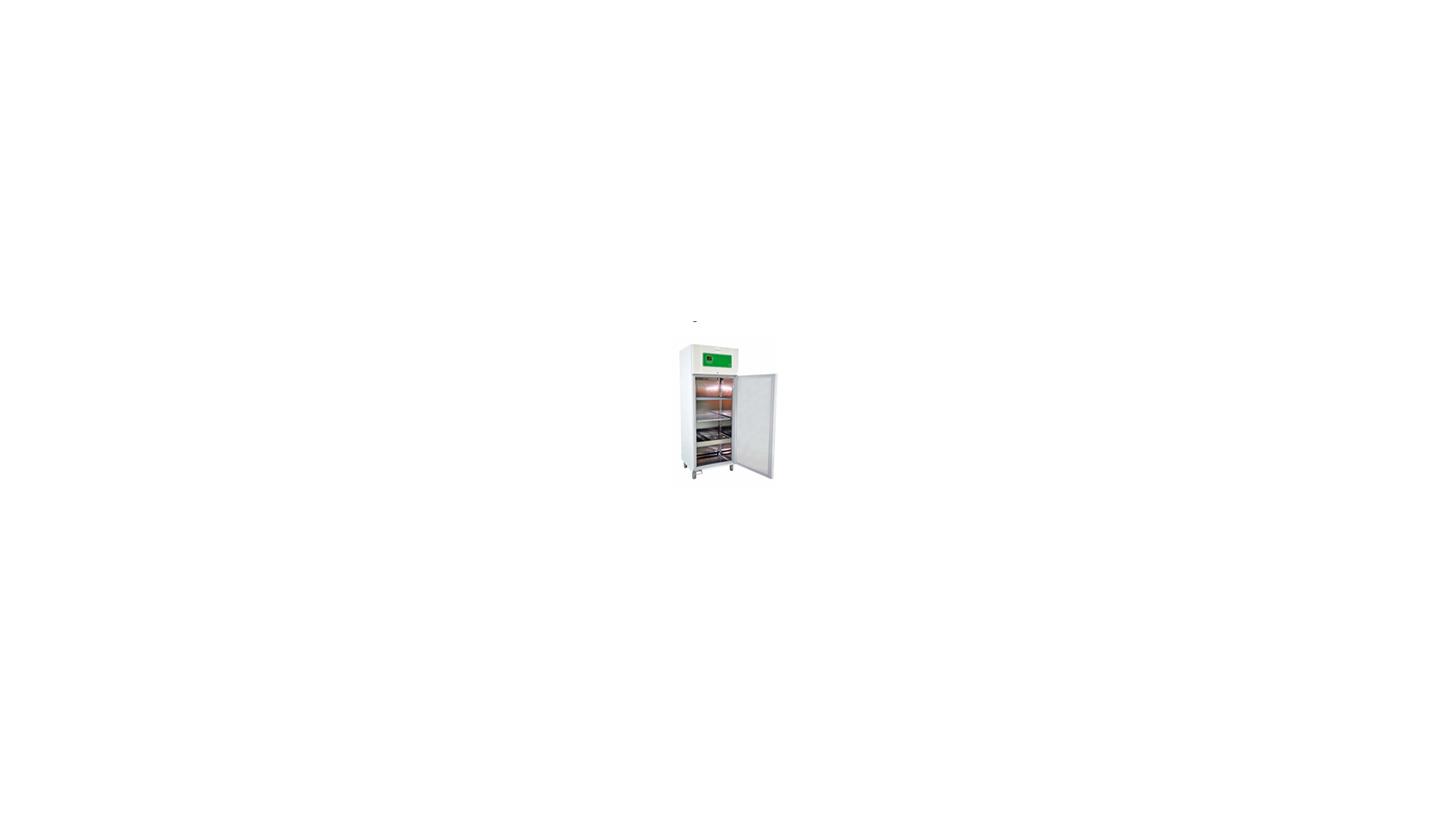 Logo Bronson Professional Refrigerator