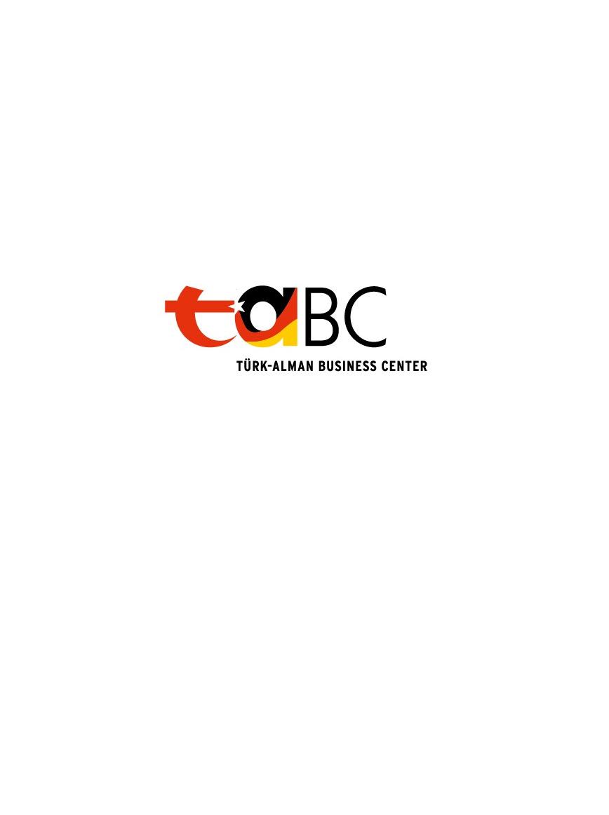 Logo Türkish-Alman Business Center