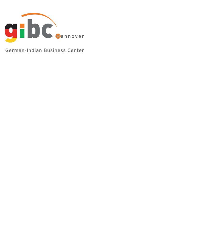 Logo GIBC