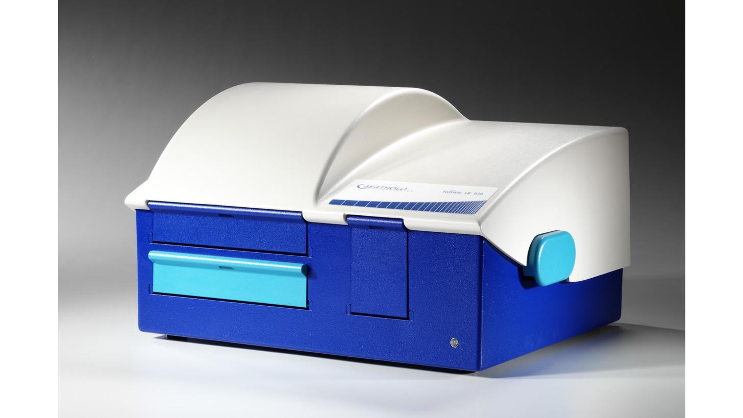 Logo Fluorometer