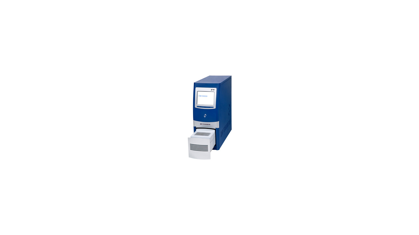 Logo DTprime Real Time PCR Thermal Cycler