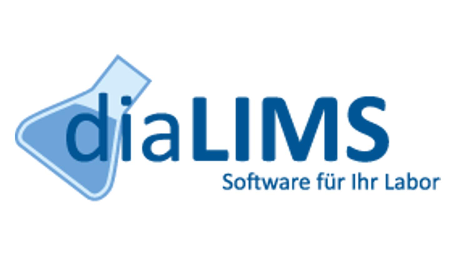 Logo diaLIMS