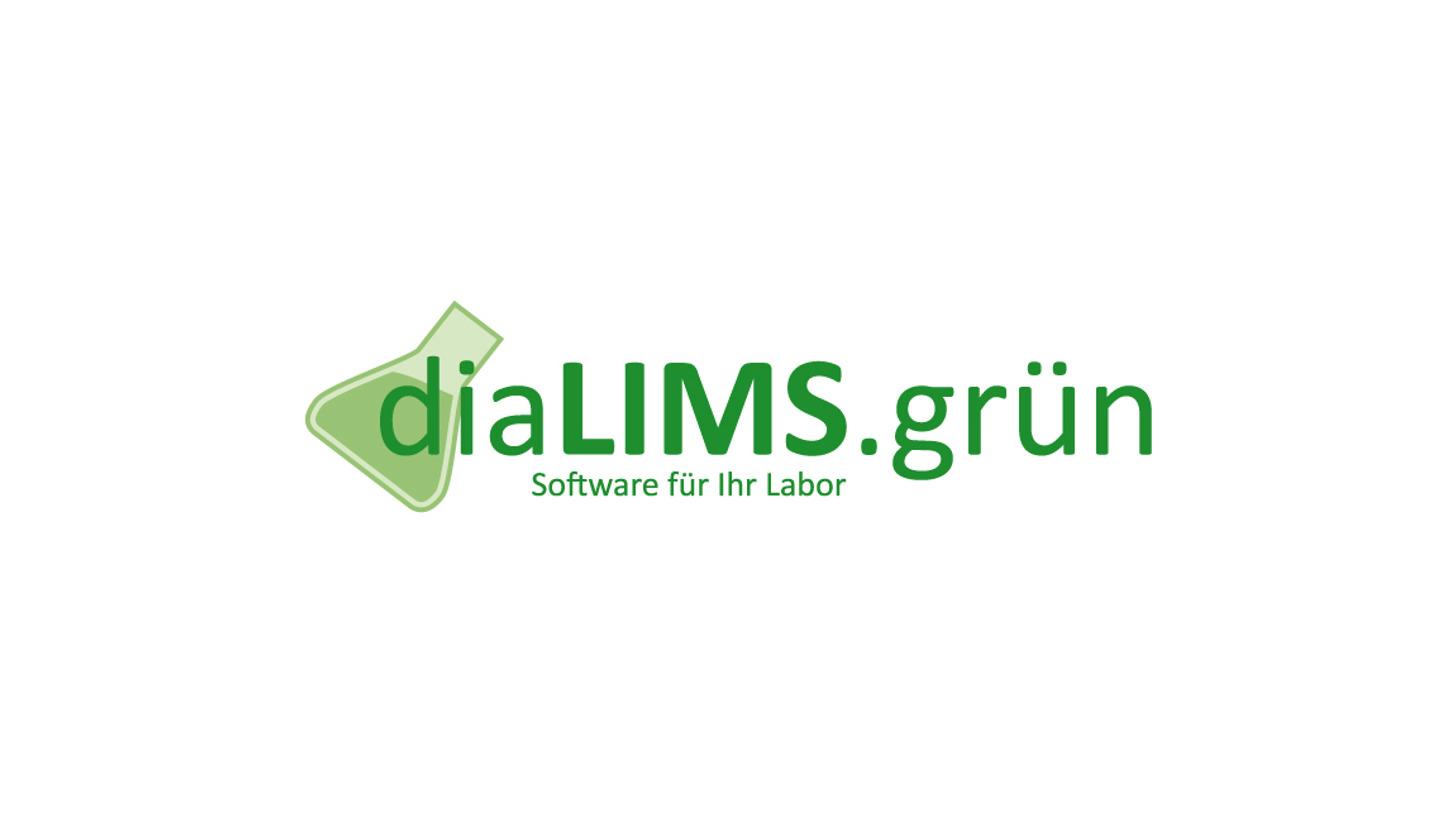 Logo diaLIMS.green