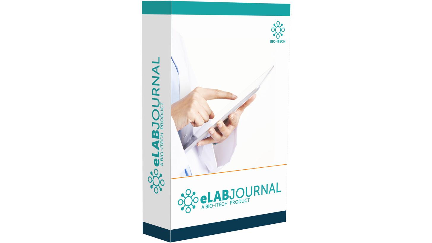 Logo eLabJournal