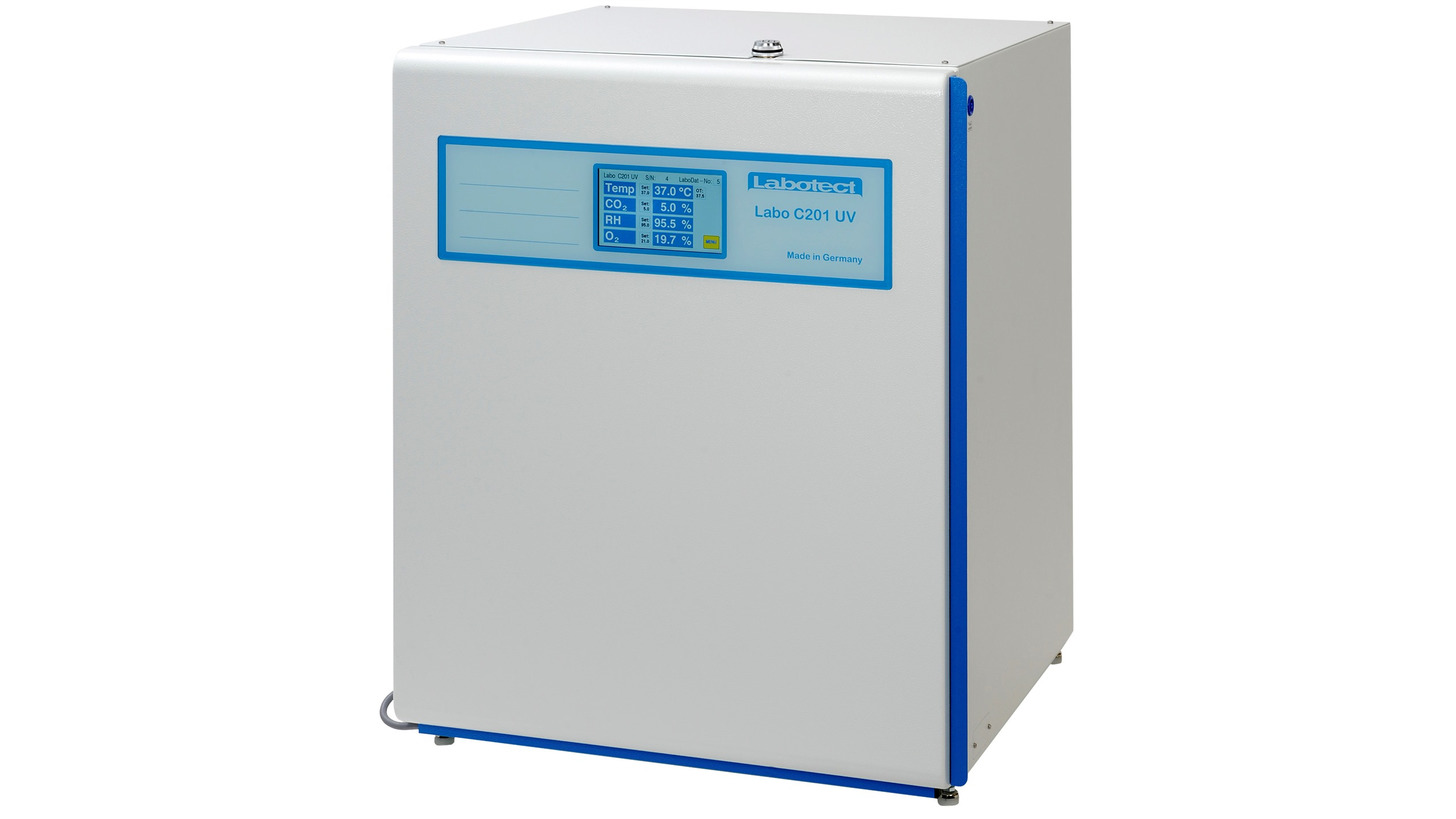 Logo CO2 Incubator C201