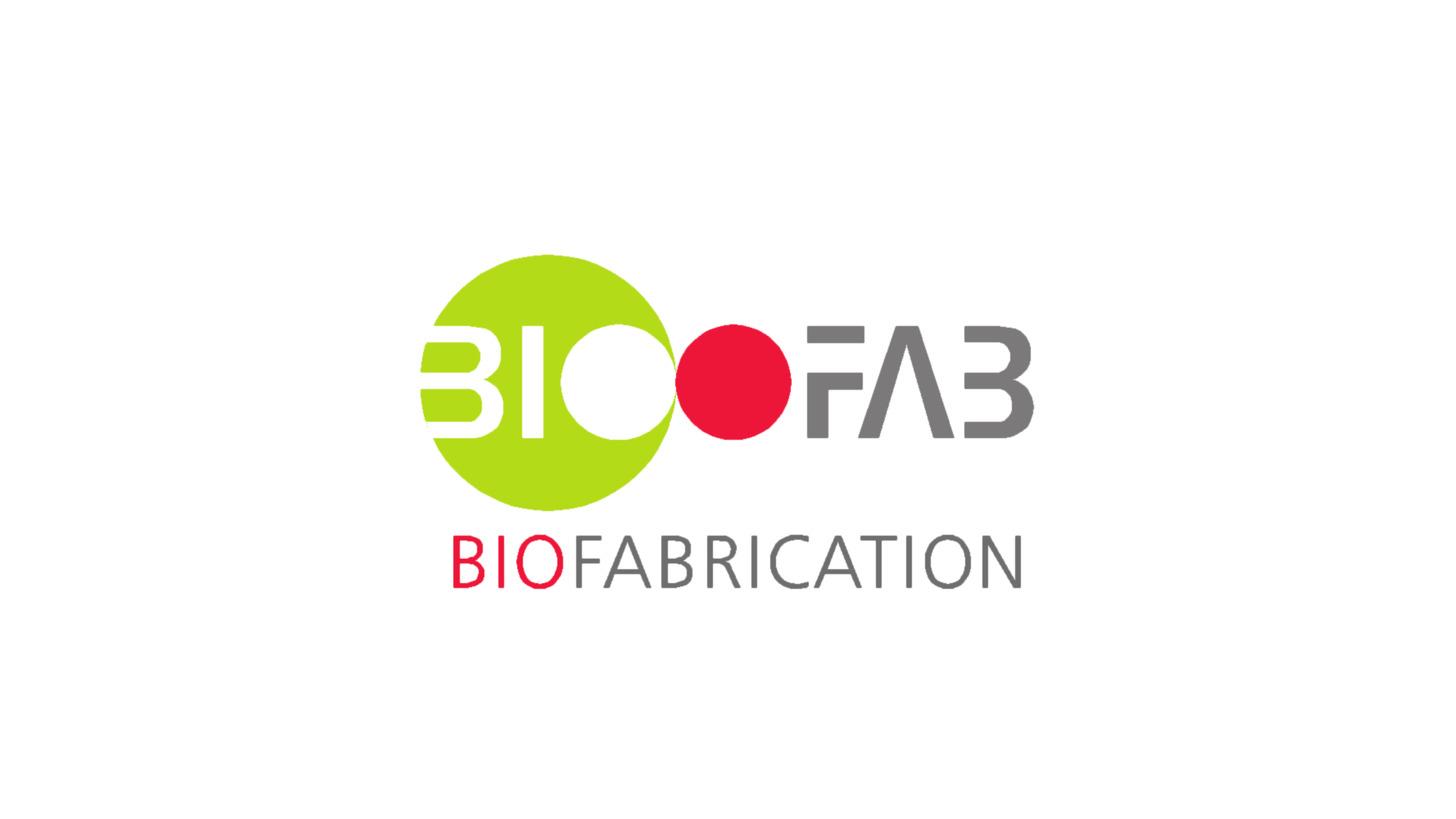 Logo Biofabrication for NIFE