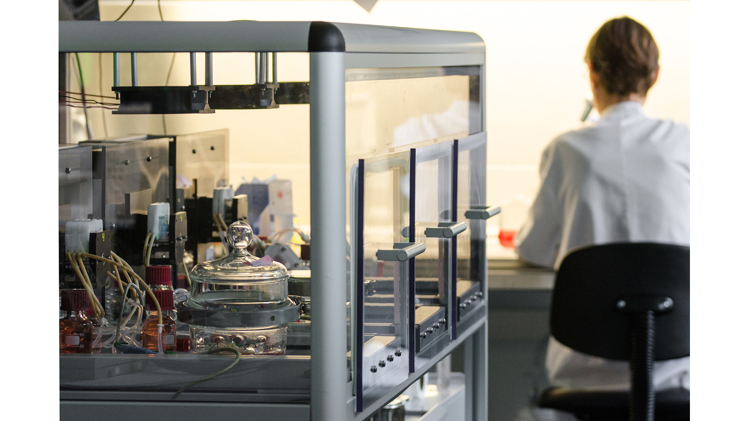 Logo Bioreactors and incubator systems