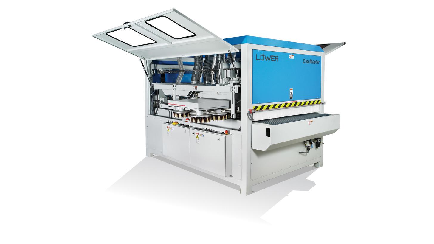 Logo Bürstschleifmaschine