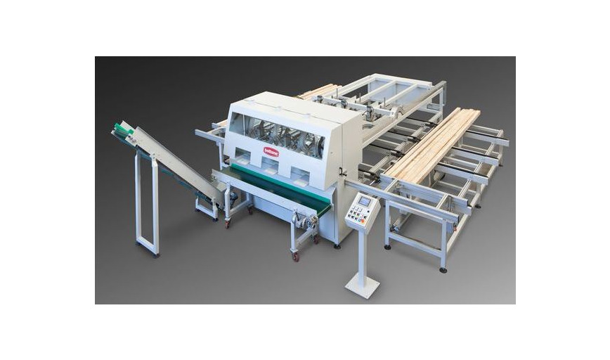 Logo BLOCK CROSS-CUTTING LINE TT3