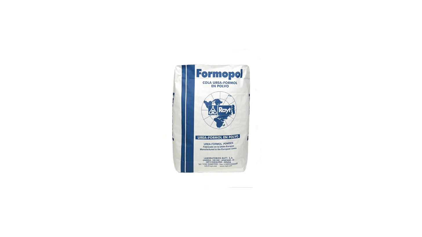 Logo FORMOPOL