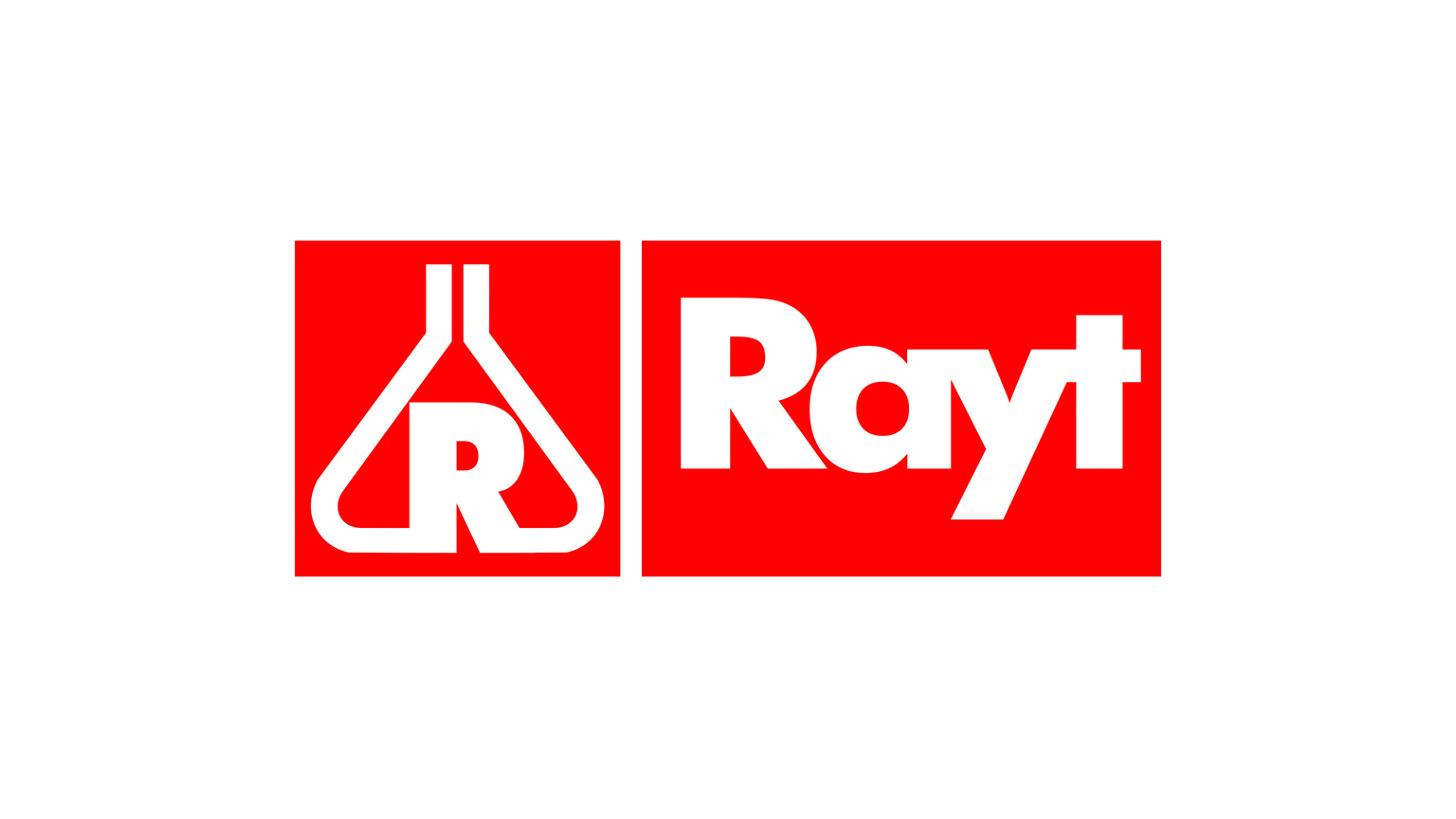 Logo RAYT IND.