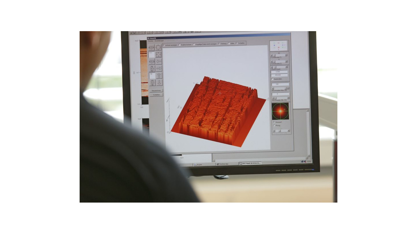 Logo Master's degree course Wood Technology