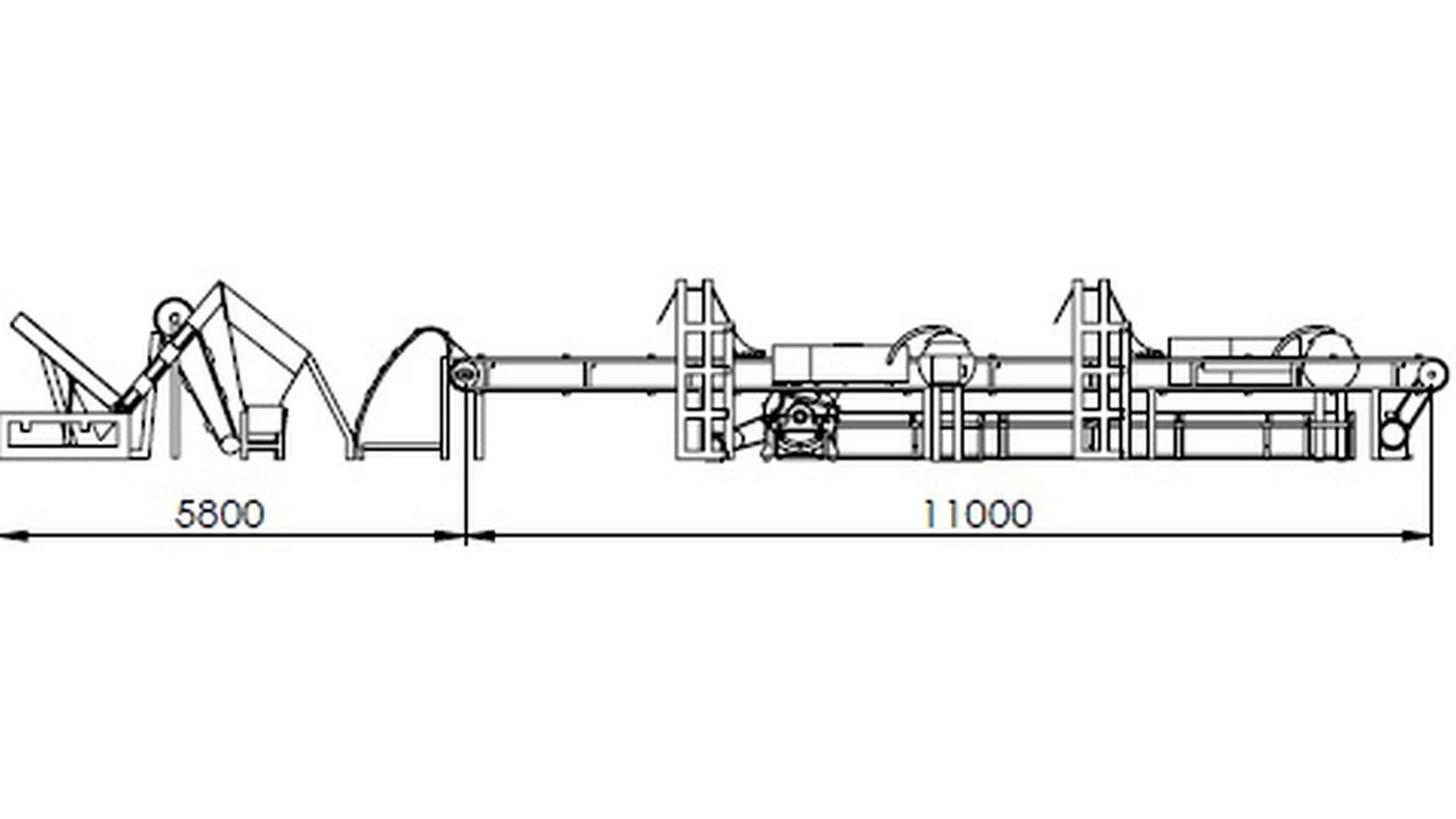 Logo Sawmill lines