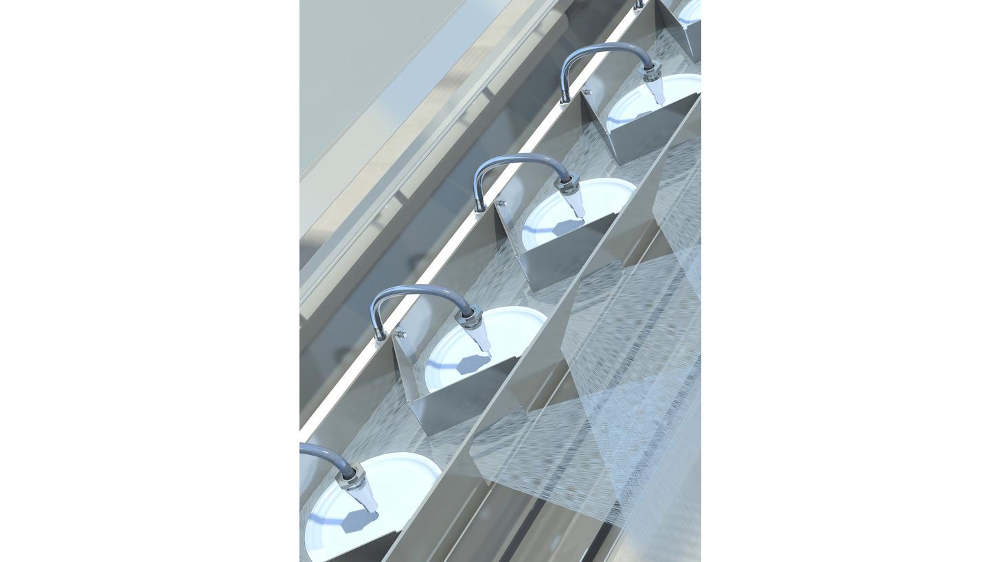 Logo Kontaktloses Flüssigkeits-Auftragssystem