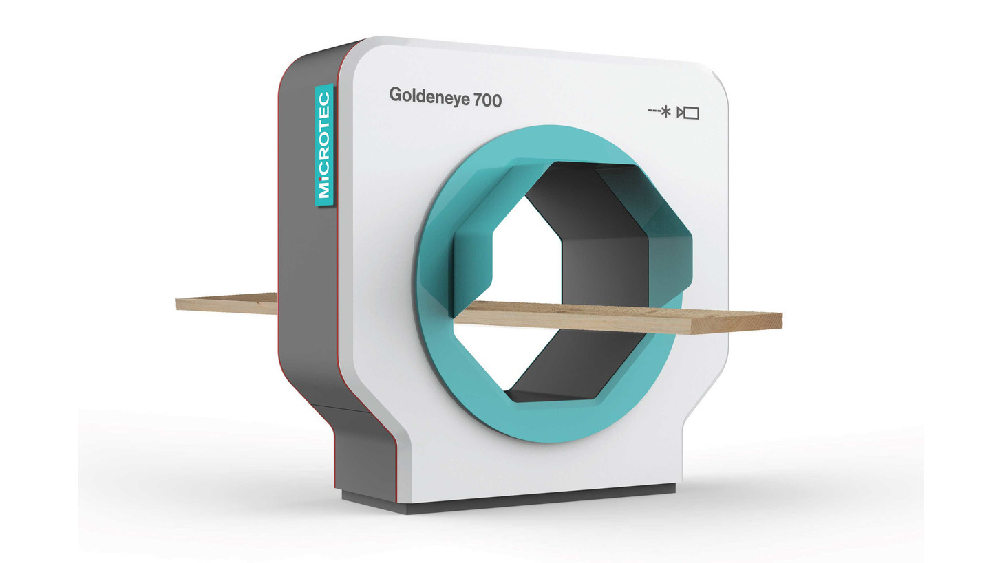 Logo Goldeneye 700