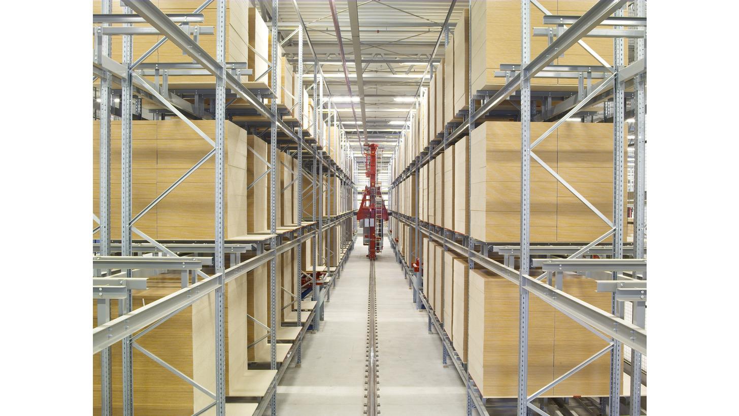 Logo Storage systems