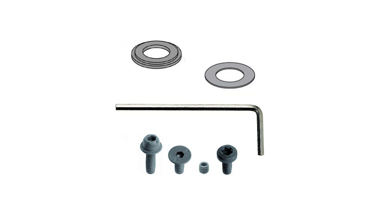 Logo Spare parts and accessories
