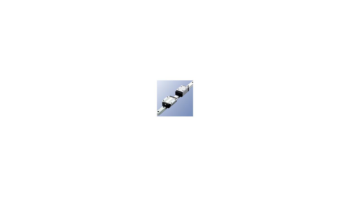 Logo Linearführung SHS mit Kugelkette