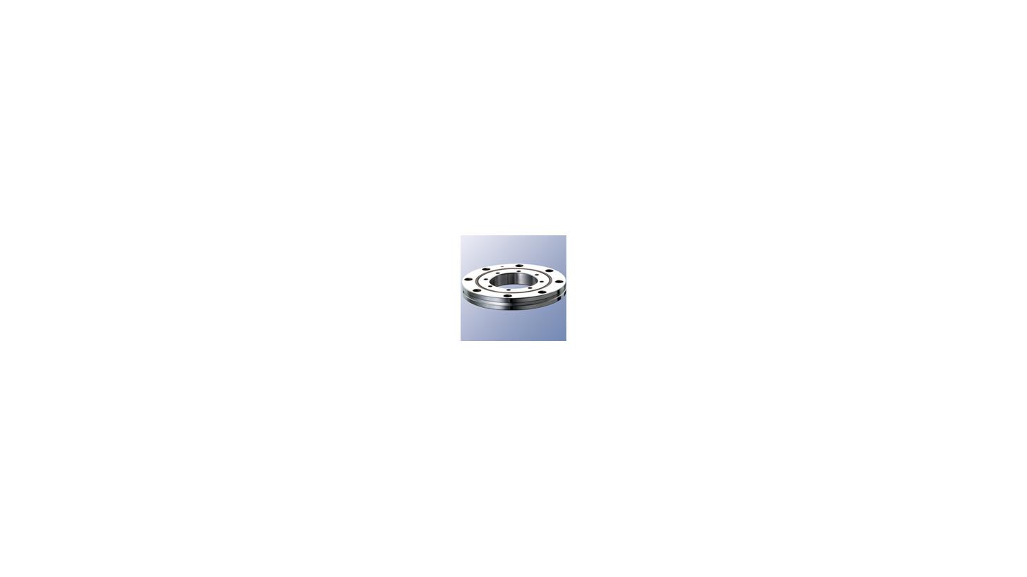 Logo Cross Roller Ring RU