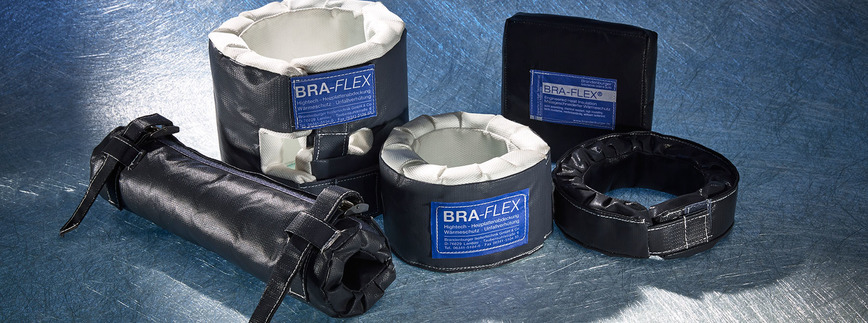 Logo BRA-FLEX®