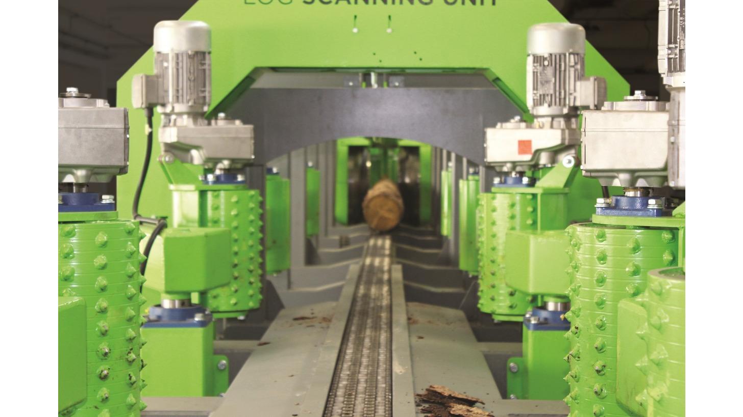 Logo Log SAWING LINE, MEBOR VTZ OPTI FAST