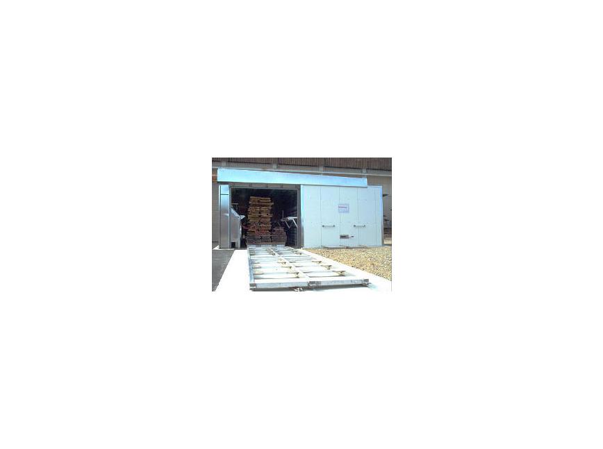 Logo HIGH VAC® Vakuumtrockner