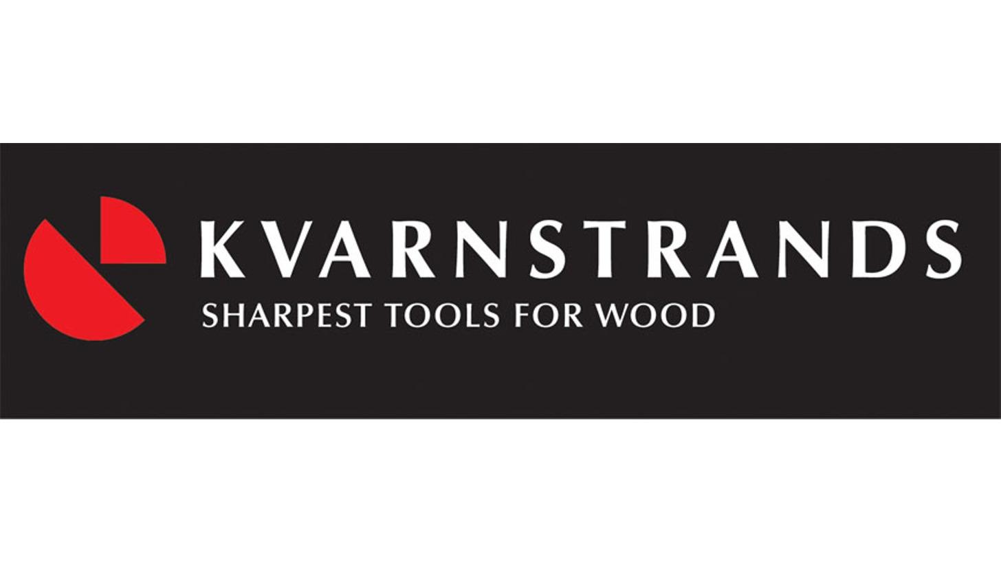 Logo Hobelwerkzeuge Kvarnstrands aus Schweden