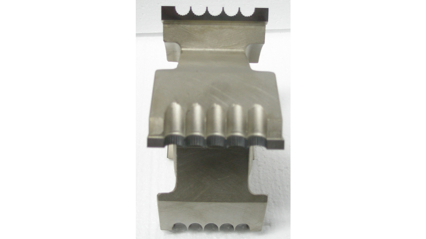 Logo Profile cutters/welded type