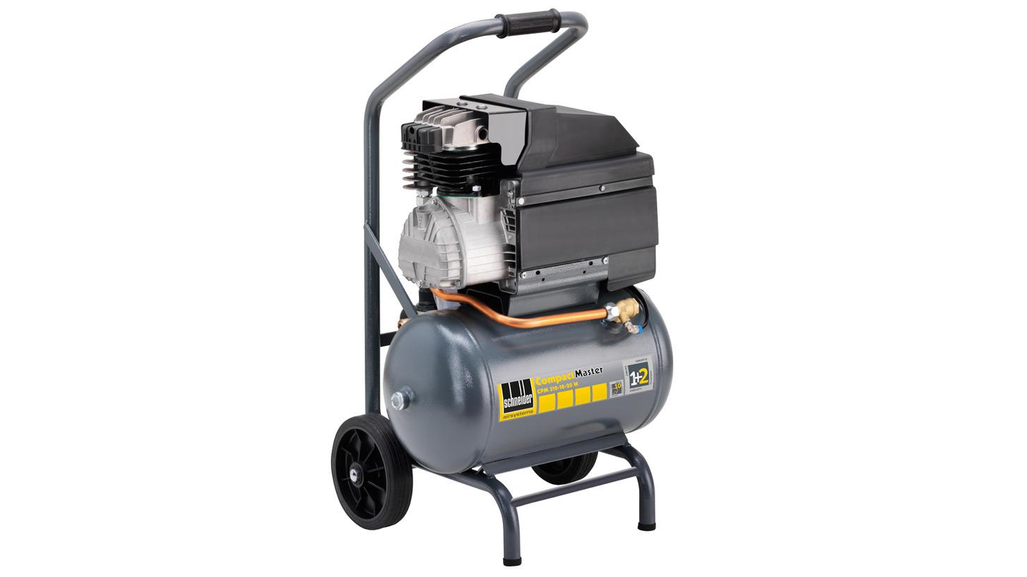Logo Mobile CompactMaster compressors