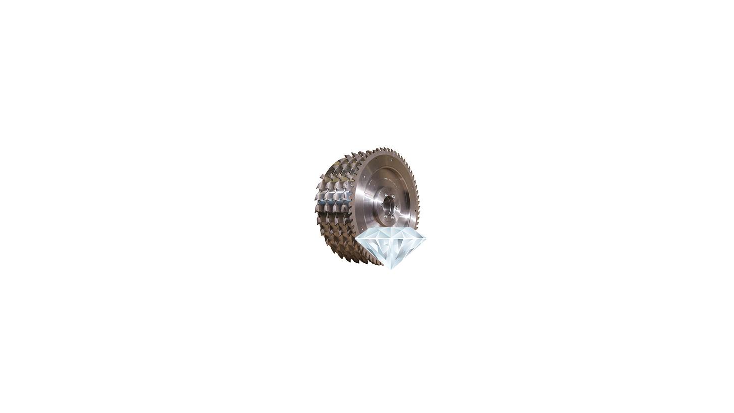Logo TC-Diamond Hoggers
