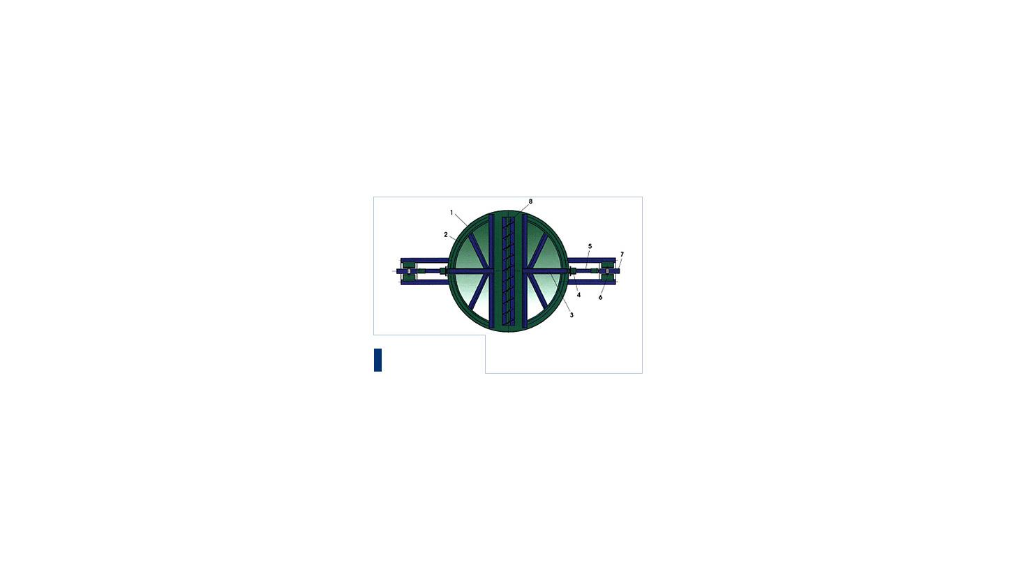Logo Sliding Frame