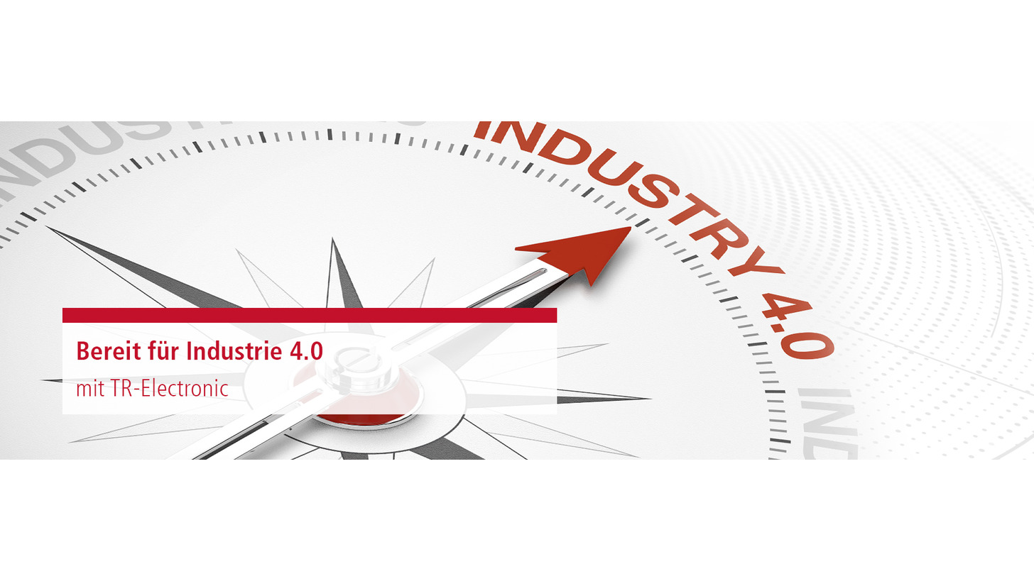 Logo Ready for Industry 4.0