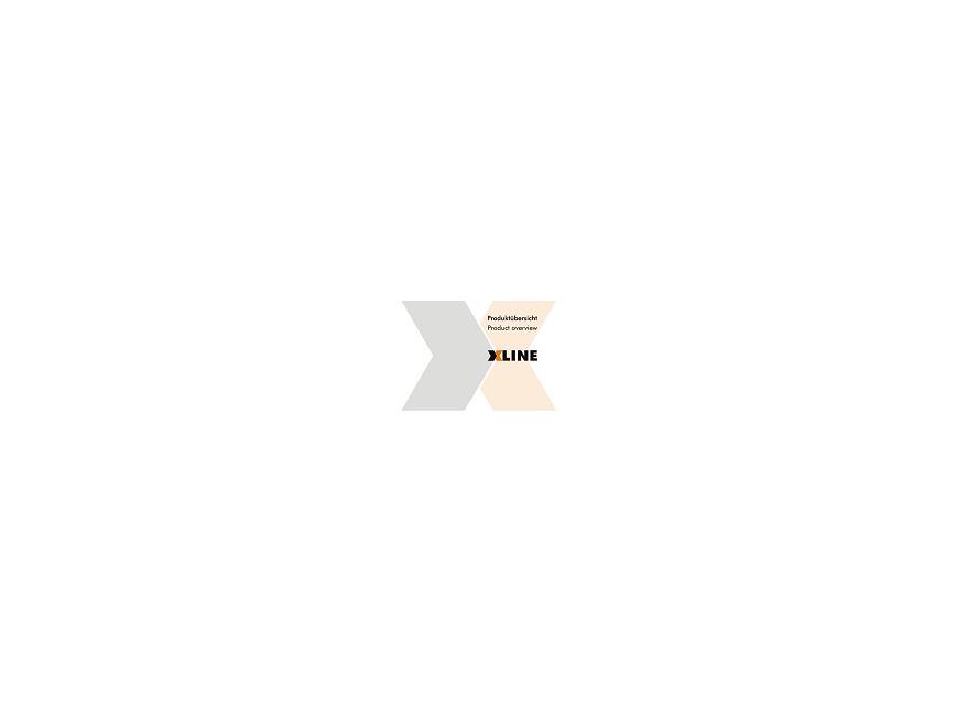 Logo X-Line