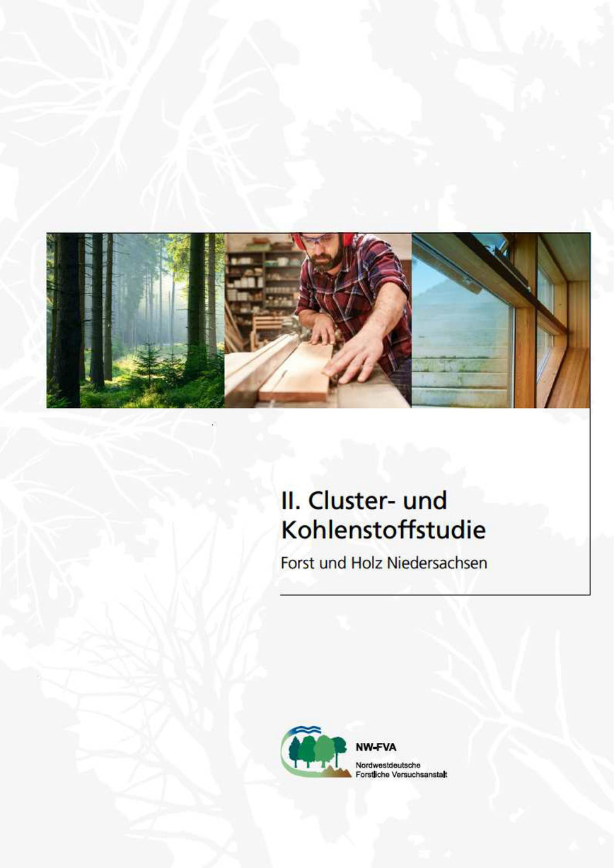 Logo II. Cluster- und Kohlenstoffstudie