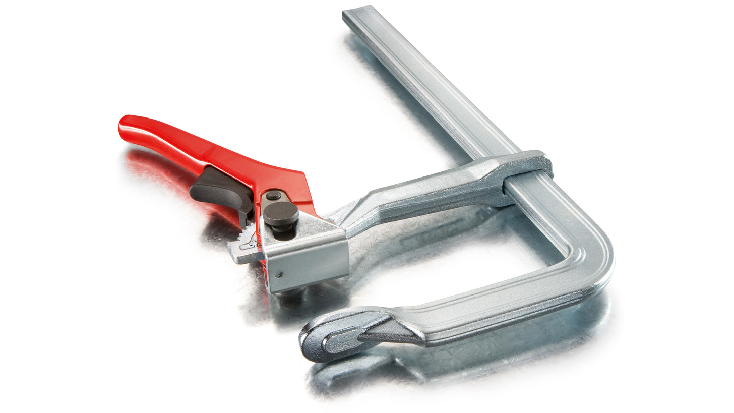 Logo Lever clamp GH