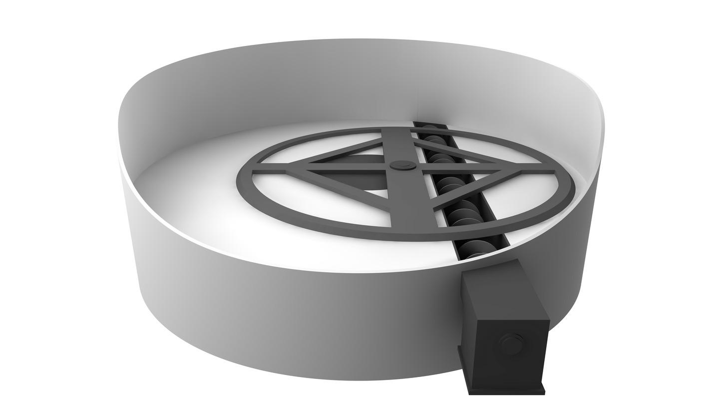 Logo SHW-Eccentric Frame