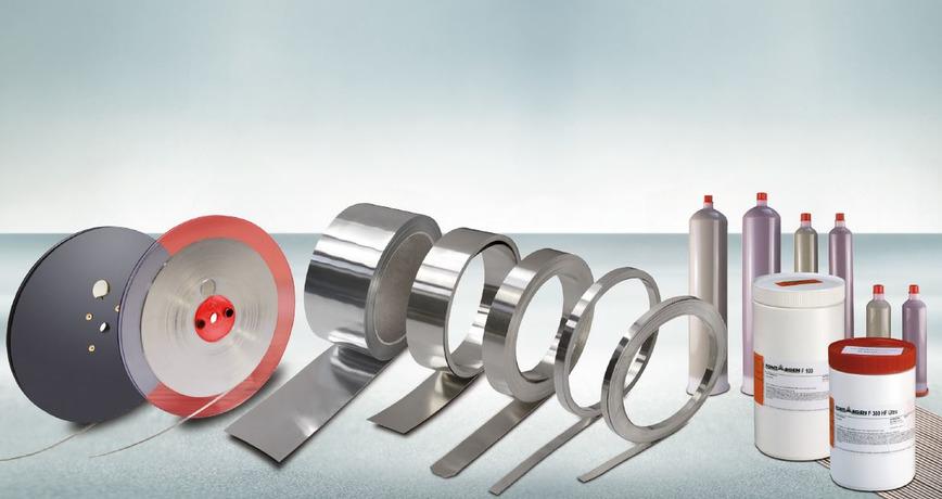 Logo Carbide Brazing Alloys