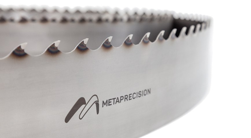 Logo MetaPrecision
