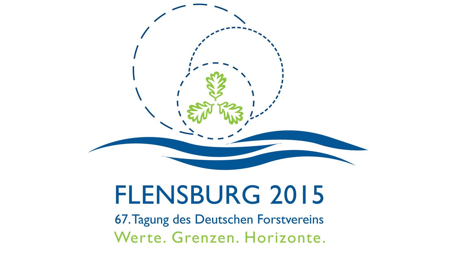Logo 67. Tagung des Deutschen Forstvereins