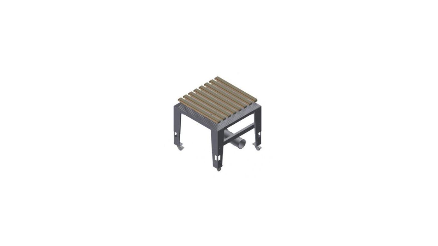 Logo Suction benchs