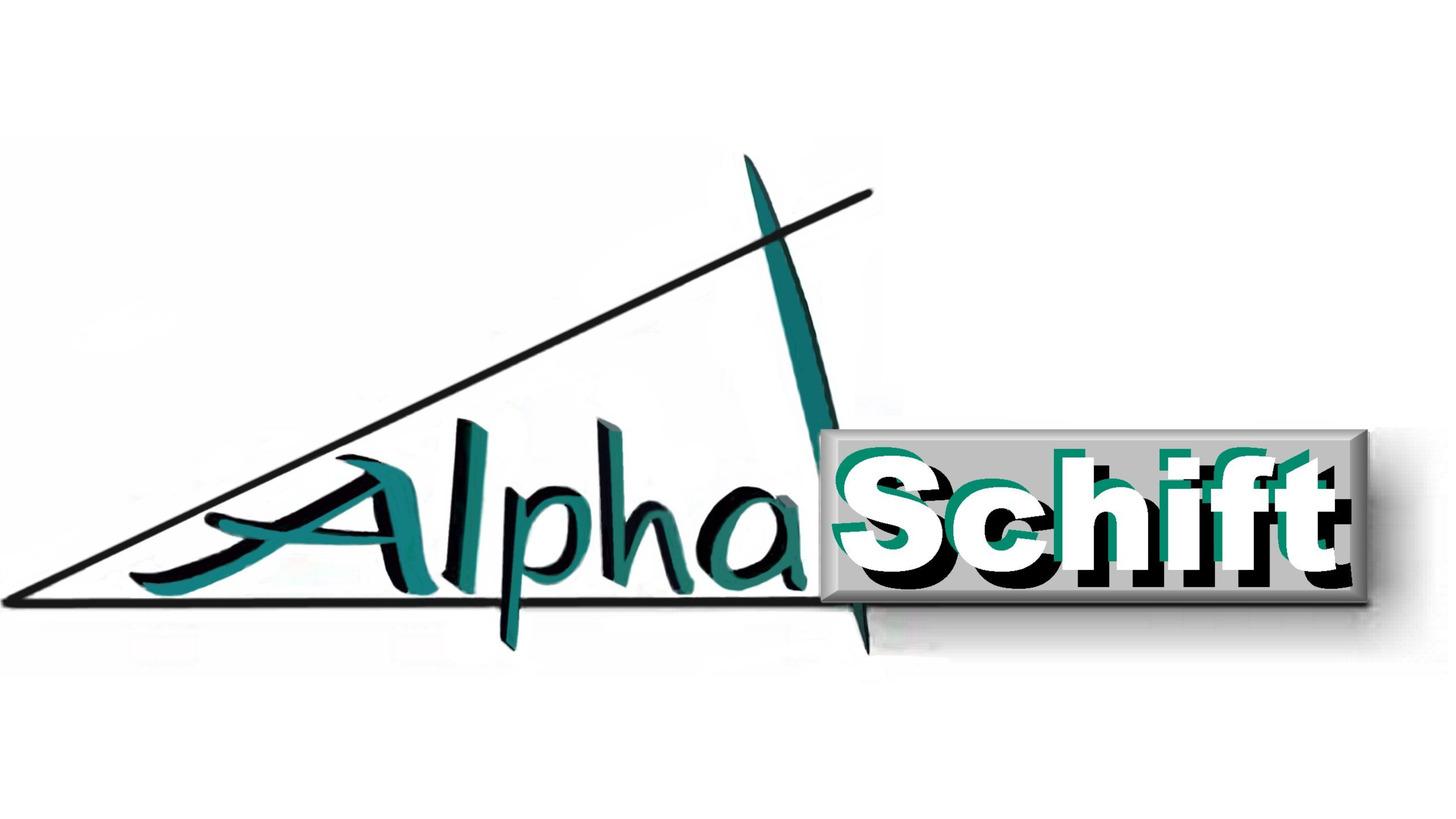 Logo AlphaSchift