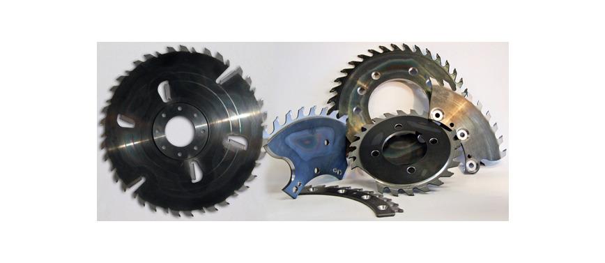 Logo Werkzeuge für Holz- und Möbelindustrie