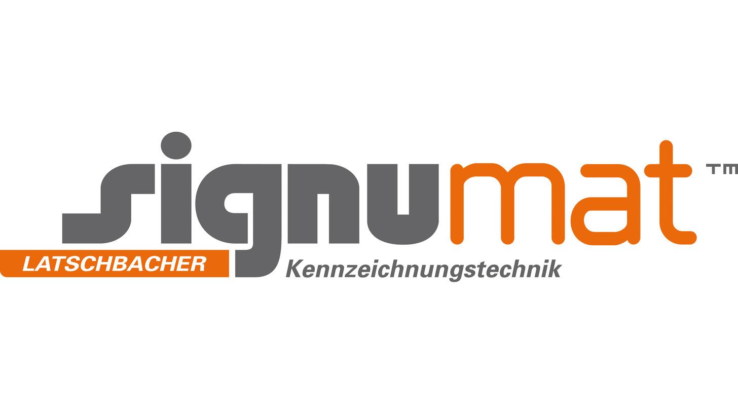 Logo SignuMat