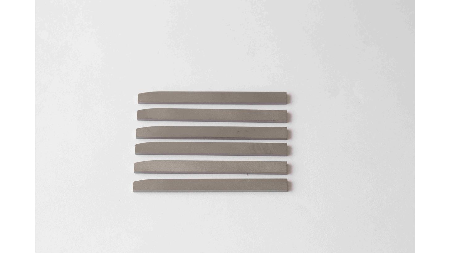 Logo Carbide turnover knives